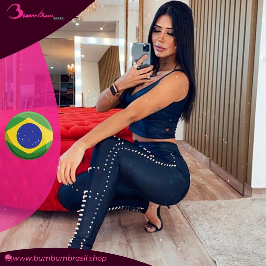 Leggings Exclusive BumBum Brasil