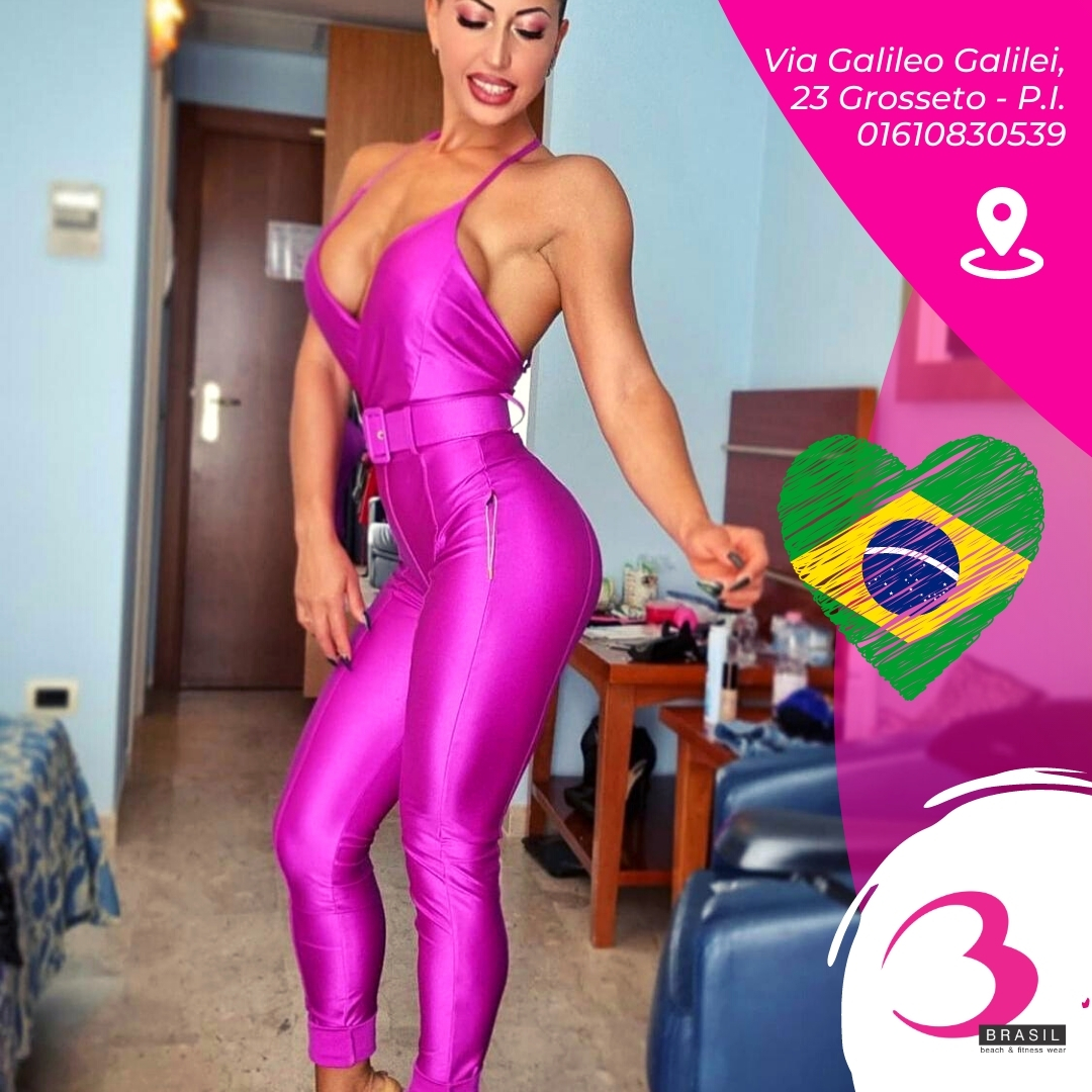BumBum Pink Show